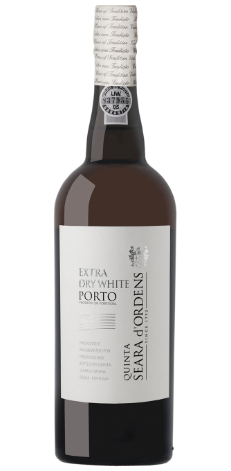 Quinta Seara d'ordens Extra Dry White