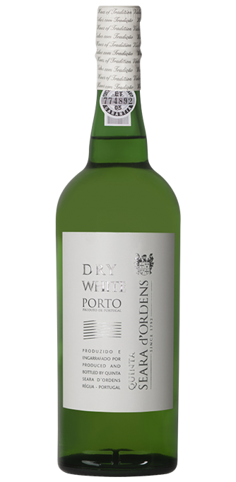 Quinta Seara d'Ordens Porto Dry White