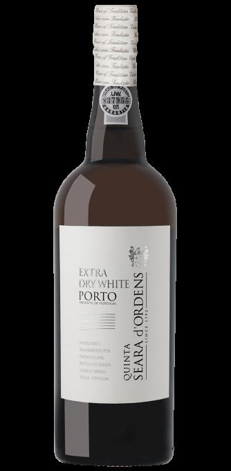 Quinta Seara d'ordens Extra Dry White